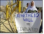 "Christian ""AIPAC"" Supports Palestinian Starvation"
